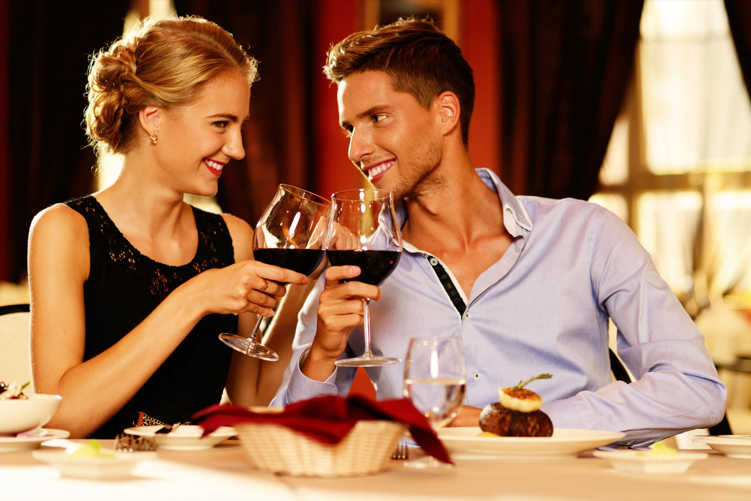 couple-wine
